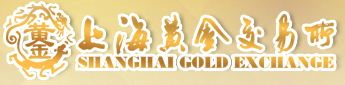 Logo du Shanghai Gold Exchange
