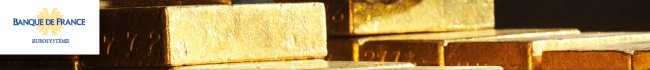 L'or de la Banque de France